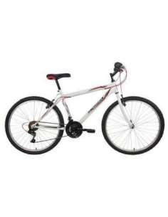 BICI SPEED ADDICT G15 BTT 26.1 18 H 21 VELOC. BLANCO