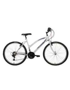 BICI SPEED ADDICT G15 BTT 26.2 16 SA 21 VELOC. BLANCO