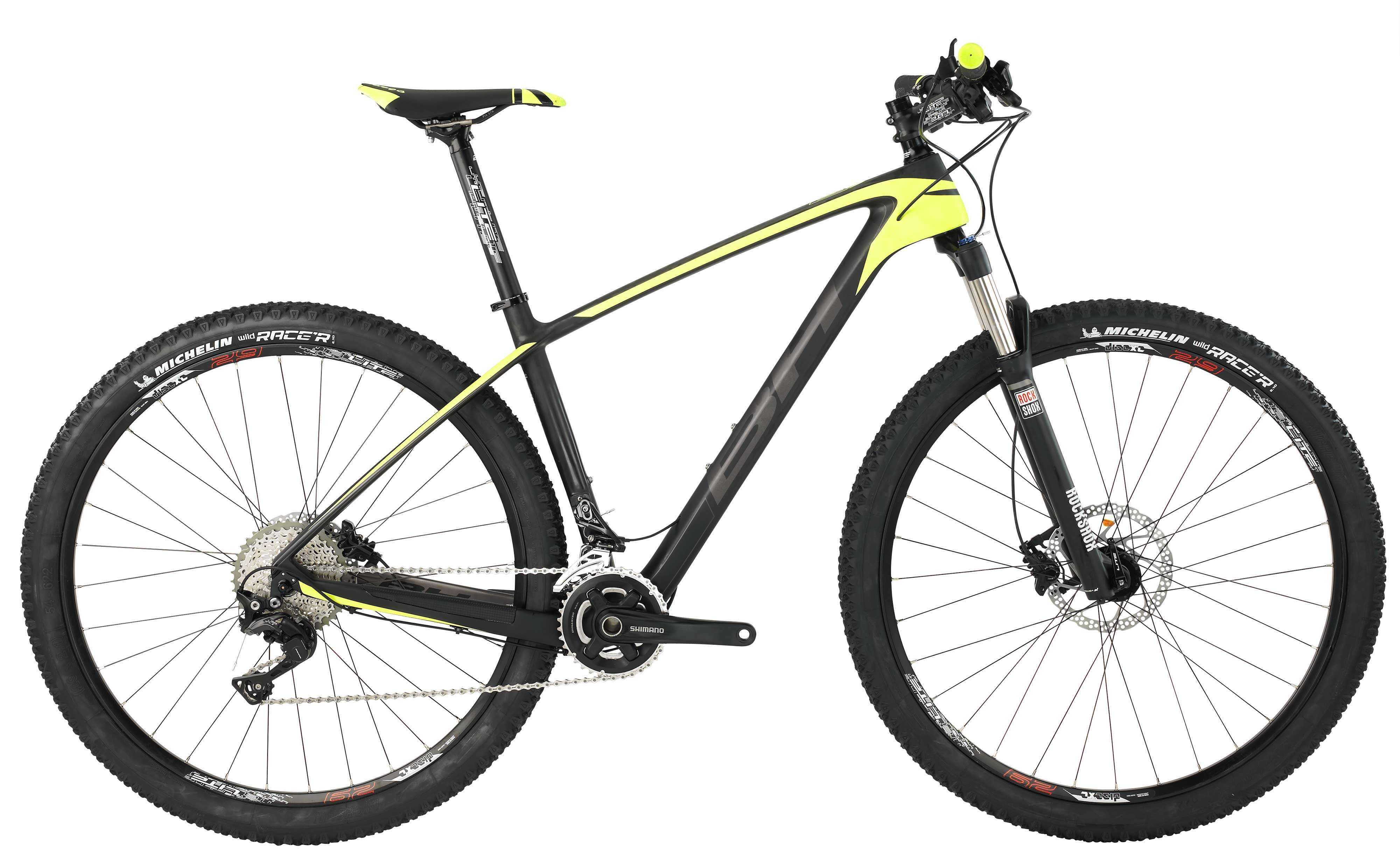 "BICI MTB BH ULTIMATE RC 29"" 8.7 CARBONO 22V. A7096."
