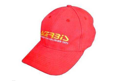 GORRA ACERBIS CORPORATE