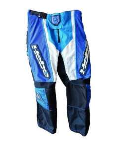 PANTALON HEBO PHENIX 02 JUNIOR AZUL