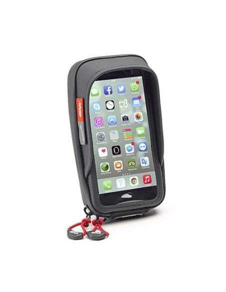 BOLSA GIVI SMARTPHONE/NAVEGADOR 5.5'' ROSA