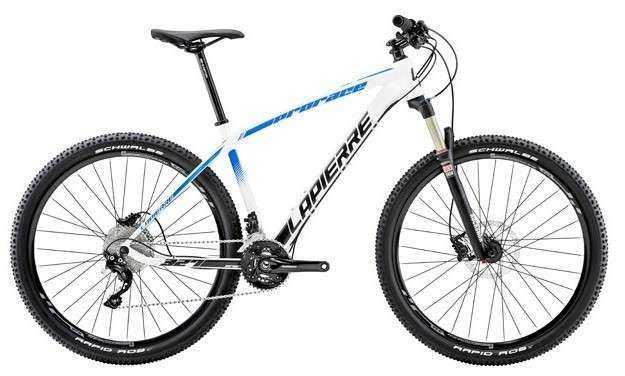 Bicicleta lapierre btt prorace 329 lapierre bicicletas - La bici azul ...