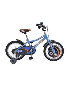 BICI DHS G16 INFANTIL KID RACER  1603 RUEDA 16 AZ