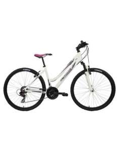 BICI SPEED ADDICT G15 BTT ALU 26.4 T/16 21 VELOC. BLANCO