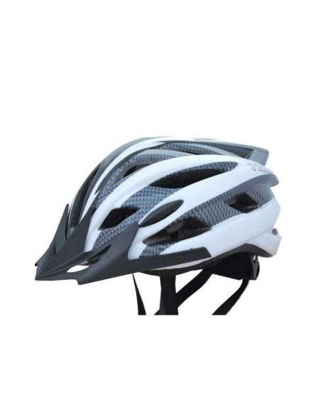 CASCO BICI ASPID BLANCO