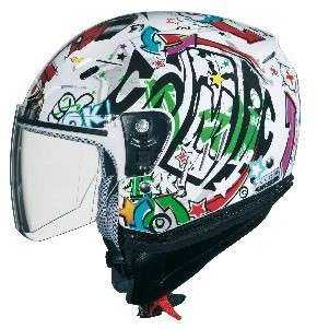 CASCO SHIRO JET COMIC