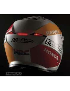 KIT LUCES CASCO HEBO ZONE 5