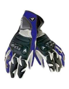 GUANTES DAINESE HELLRACER AZUL