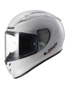 CASCO LS2 FF323 ARROW R BLANCO M
