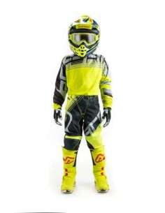 CAMISETA ACERBIS FLASHOVER JUNIOR S