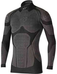 CAMISETA ALPINESTARS TERMICA RIDE TECH