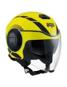 CASCO AGV FLUID EQUALIZER FLUO S