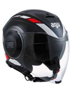 CASCO AGV FLUID EQUALIZER NEGR S