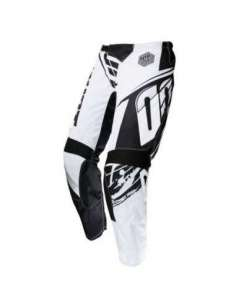 PANTALON SHOT DEVO KID FAST NEGRO 4
