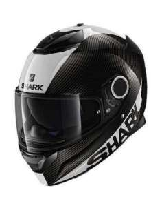 CASCO SHARK SPARTAN CARBON SKIN B