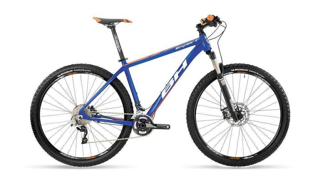 BH EXPERT | Bicicleta de montaña BH EXPERT