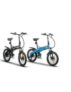 BICI ELECTRICA PLEGABLE TORROT CITY SURFER