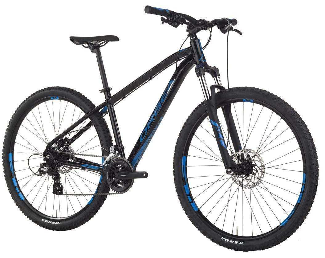 Bici orbea g16 mtb mx 29 40 negro azul - La bici azul ...
