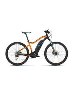 BICI ELECTRICA MTB BH REBEL 27,5 LITE 10V (EY608)