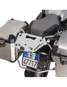 MONORACK BMW R1200GS ADVENTURE 14-17 ALUMINIO