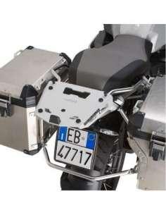 MONORACK BMW R1200GS ADVENTURE 14-17 ALUMINIO