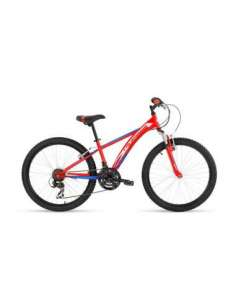 "BICI INFANTIL BH OREGON 24"". CON SUSPENSION. 21V. PX3S8."