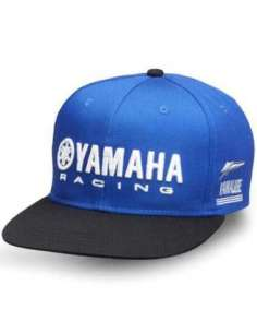 GORRA YAMAHA Pb18 VIVORG BLUE NIÑO