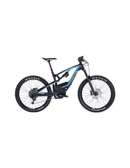 BICI ELECTRICA OVERVOLT AM900 27,5+CARB