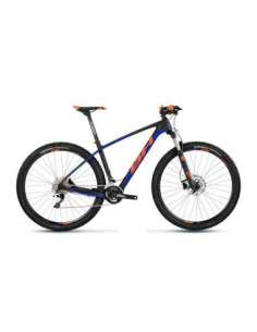 BICI MTB BH ULTIMATE RC 29ER. RS XC30. XT 20V. A6098.