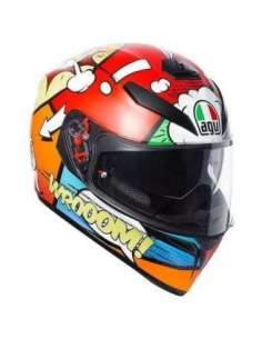CASCO AGV K3 SV PLK BALLOON