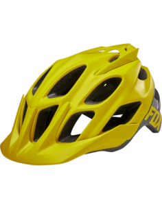 CASCO BICI MTB FOX FLUX CREO HELMET