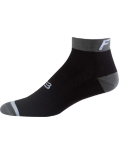 "CALCETINES BICI FOX 4"" LOGO TRAIL SOCK"