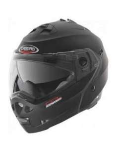 CASCO CABERG DUKE NEGRO MATE