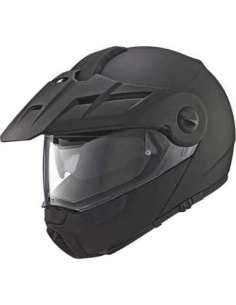 CASCO SCHUBERTH E1 NEGRO MATE