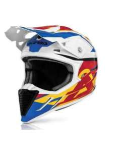 CASCO ACERBIS PROFILE 2.0 HELLRAISER