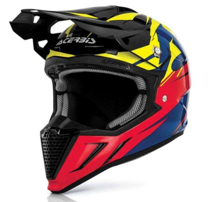 CASCO ACERBIS PROFILE 2.0 POWERHEAD