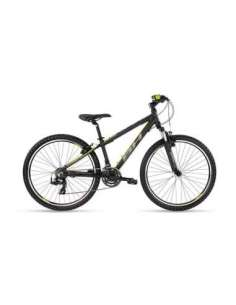 "BICI MTB BH SPIKE JUNIOR 5.3 26"" 21V. A10S8."