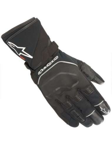 GUANTES ALPINESTARS ANDES NEGRO