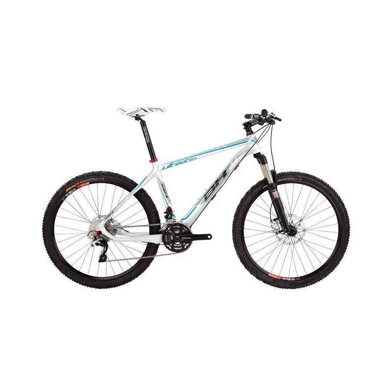 "BICI MTB BH ULTIMATE RC 8.5 26"". A75K3."