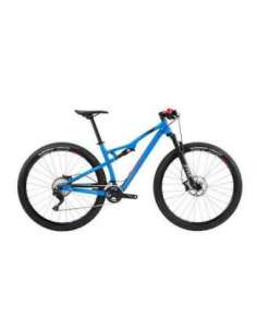 "BICI MTB BH LYNX RACE RC 29"" CARBONO XT FOX. DX698."