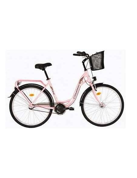 BICI PASEO DHS 26""