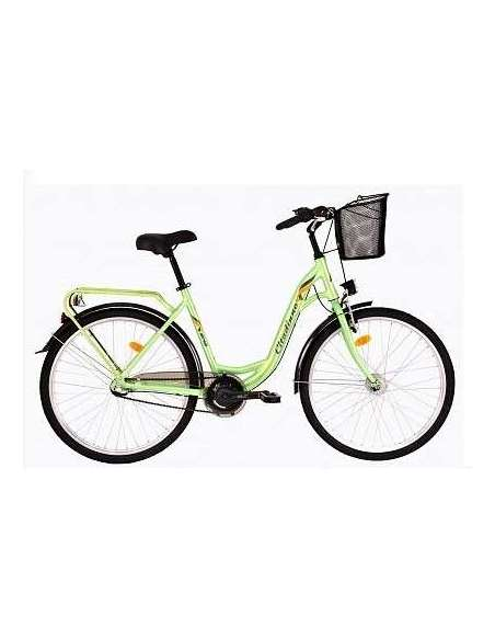 """BICI PASEO DHS 26"""""""