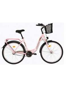 BICI PASEO DHS 28""