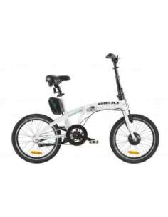 BICI ELECTRICA PLEGABLE RIEJU ECO FLEX