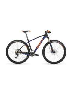 "BICI MTB BH ULTIMATE RC 29"" REC XT. A6597."