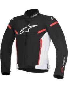 CAZADORA ALPINESTARS T-GP PLUS R V2 AIR N-R