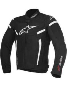 CAZADORA ALPINESTARS T-GP PLUS R V2 AIR NEGRO