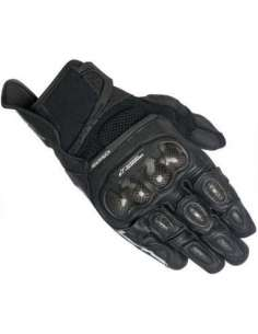 GUANTES ALPINESTARS SP X AIR CARBON NEGRO
