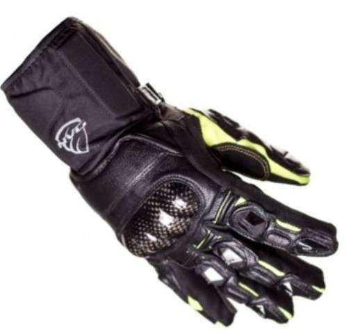 GUANTES NVG W1 NEGRO